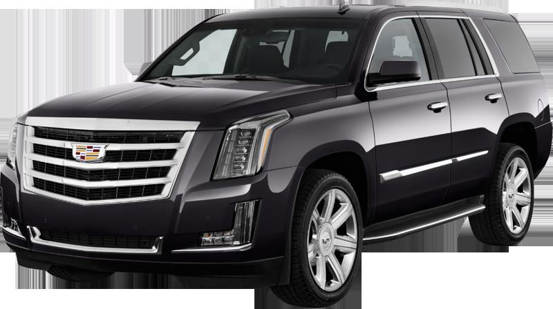 Cadillac Escalade Transportation