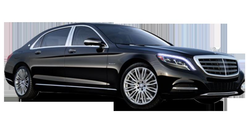 Luxury Transportation Los Angeles