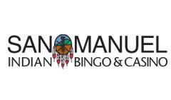 Limo Casino Tours - San Manuel