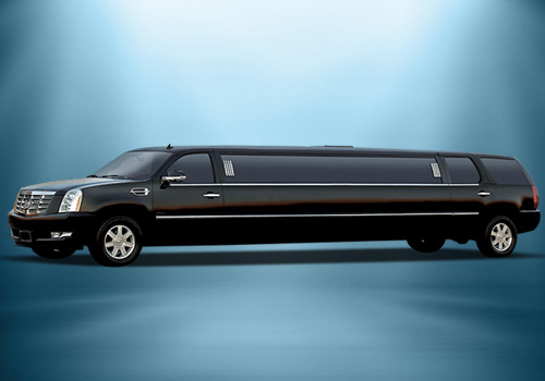 Cadillac Escalade Stretch Limousine Rental