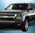 Chevy Suburban Rental