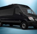 Mereceds Sprinter Rental