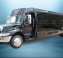 International Party Bus Rental