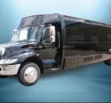 International Party Bus Rental