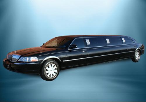 Lincoln Town Car Rental