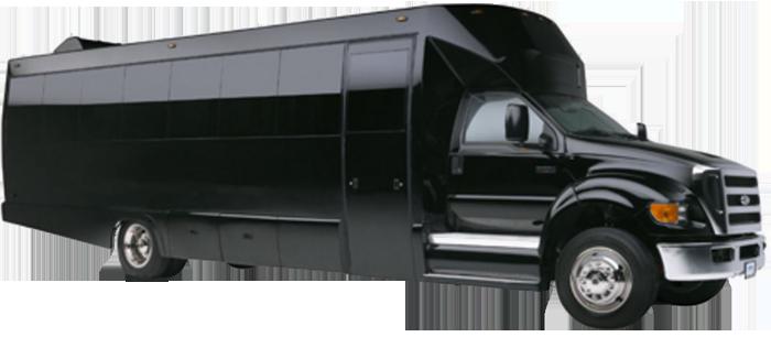 Party Bus Rental Los Angeles